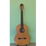 Классическая гитара Prudencio Saez 20